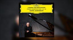 Daniel Barenboim - Beethoven Piano Sonatas 13-19