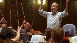 Claudio Abbado & l'Orchestra ...