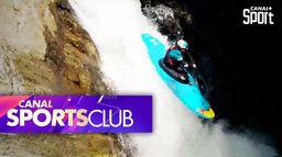 Nouria Newman : L'exploratrice : Canal Sports Club