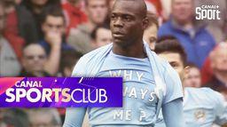 La bataille de Manchester : Les plus beaux derbys : Canal Sports Club