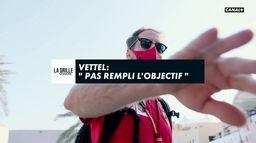 "Vettel : ""Pas rempli l'objectif"" : Grand prix d'Abou Dabi"