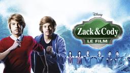 Zack & Cody – Le Film