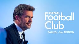 Canal Football Club - Samedi - 1re édition