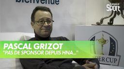 Pascal Grizot revient sur l'éviction de l'Open de France : Golf+ le mag
