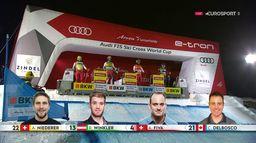 Sport Extrême - Ski Cross dames et messieurs