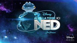 Allô la Terre, ici Ned