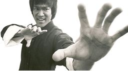 Bruce Lee, la légende du dragon
