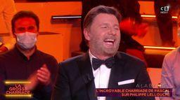 L'énorme charriade sur Philippe Lellouche !