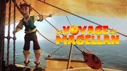 Le voyage de Magellan