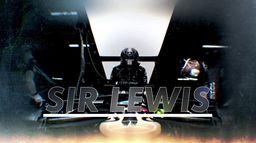 Sir Lewis Hamilton : Formule 1