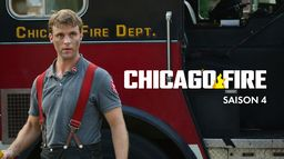 Chicago Fire - S4