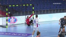 Handball - Motor Zaporozhye / Nantes