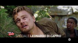 Spéciale Leonardo DiCaprio