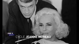 Cycle Jeanne Moreau