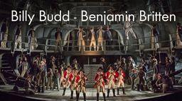 Billy Budd - Benjamin Britten - London Philharmonic Orchestra