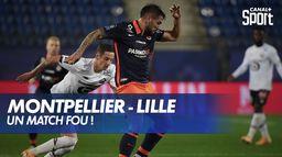 Le point sur un match fou ! : Ligue 1 Uber Eats