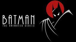 Batman: The Animated Series : L'Énigme du Minotaure