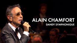 Alain Chamfort : Dandy Symphonique