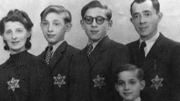 39/45 : le sauvetage des juifs de France