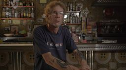 Punk : Il était une fois Gilles Bertin