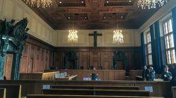 Nuremberg : des images pour l'histoire
