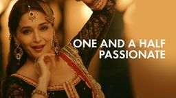 One and Half Passionate - Dedh Ishqiya
