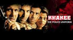 Khakee - the Police Uniform