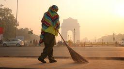 Pollution de l'air, la menace invisible
