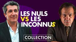 Les Nuls vs Les Inconnus