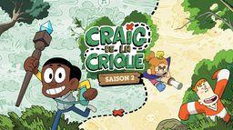 Craig de la crique - S2 - Ép 80