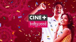 Nouvelle chaîne digitale : Ciné+ Bollywood