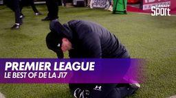 Le best of de la J17 : Premier League