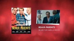 Bonus - Beaux-Parents