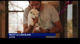 Bonus - Mia et le lion blanc