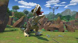 Jurassic World : La légende d'Isla Nublar