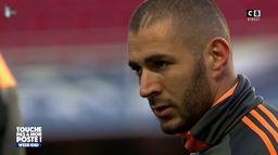 Karim Benzema est-il victime d'un acharnement ?