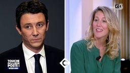 Affaire Benjamin Griveaux : Sa compagne s'exprime au sujet de son infidélité