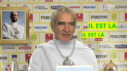 Bande de Confs avec Raymond Domenech : Canal Football Club