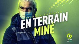 Raymond Domenech en terrain miné : Canal Football Club
