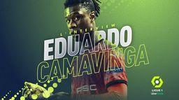 """Je garde la tête froide"" : l'interview d'Eduardo Camavinga : Canal Football Club"