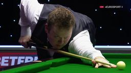 Sport - Shaun Murphy / Mark Williams