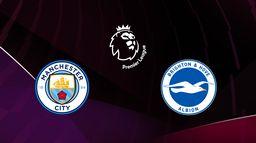 Manchester City / Brighton & Hove Albion