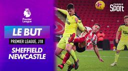 """Les Blades ont """"drew first blood"""" face à Newcastle 🔪🩸 : Premier League"""