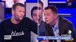 Le débat houleux entre Raymond et Didier Maïsto appelant à désobéir à un éventuel reconfinement