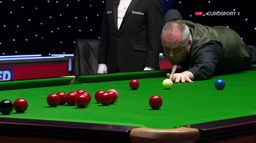 Sport - John Higgins / Mark Allen