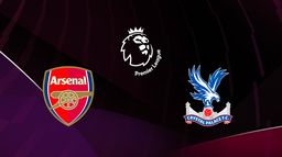 Arsenal / Crystal Palace