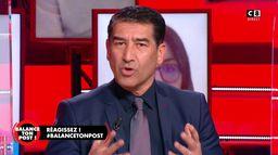 Karim Zeribi alerte sur la hausse de la maltraitance pendant le confinement