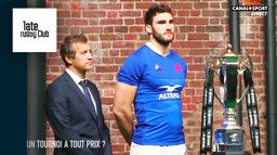 Tournoi Indécis Nations ? : Late Rugby Club