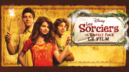 Les Sorciers de Waverly Place – Le Film