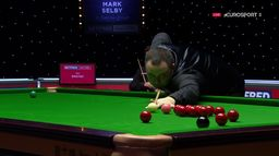 SNOOKER : Masters de Londres 2021